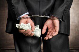 white collar crimes
