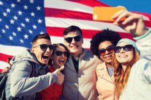 family based visa going to united states