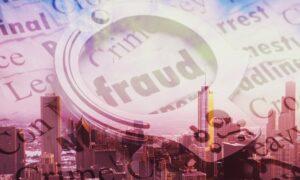 white collar fraud